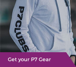Get your P7 gear